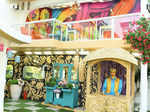 Bigg Boss Nau: On the sets