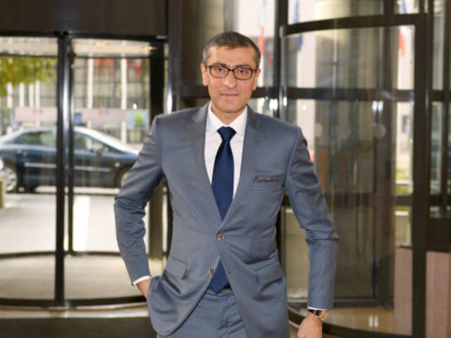 Nokia wants to target cloud players like Google, Facebook and so on: CEO Rajeev Suri