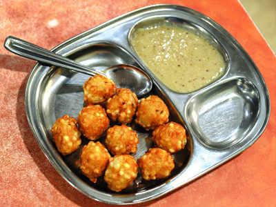 Navratri upvaas food decoded