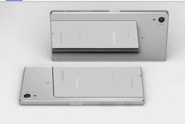 Sony Xperia Z5 Premium is the world's first smartphone with a 4K display (3840x2160p), which has four times the resolution of an HD screen.