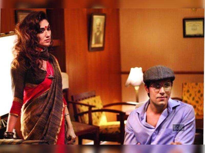 Lucky Morani plays a psychiatrist in 'Main Aur Charles'