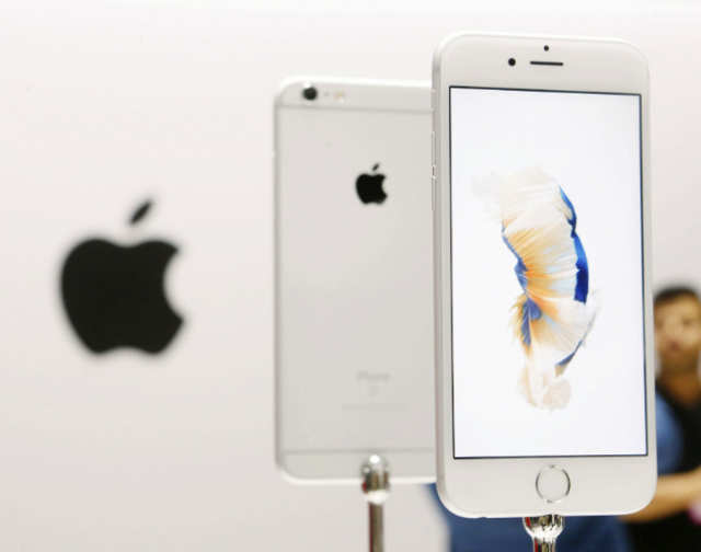 Apple iPhone 6S, 6S Plus hit the Indian market on October 16