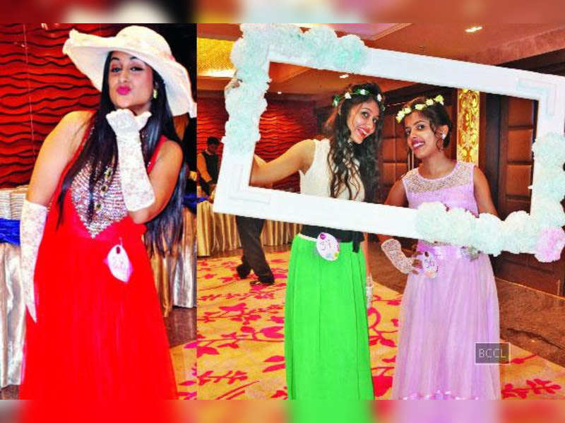 Fashion Designing Institute Hosts Freshers Party In Kanpur Events Movie News Times Of India