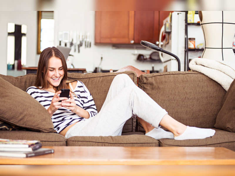 Sofa, not so good: Cushy couches give bad backs