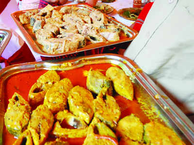 On a Durga Puja food trail across Mumbai