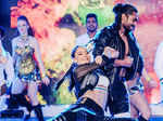 Miss Diva 2015: Peppy Performances