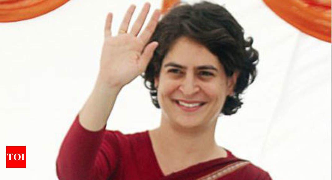 Sonia Was Miffed When Told Indira Favoured Priyanka M L Fotedar