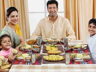 Saatvik Sushi for your Navaratra fast, anyone?