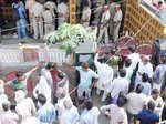 Rahul visits Haryana village