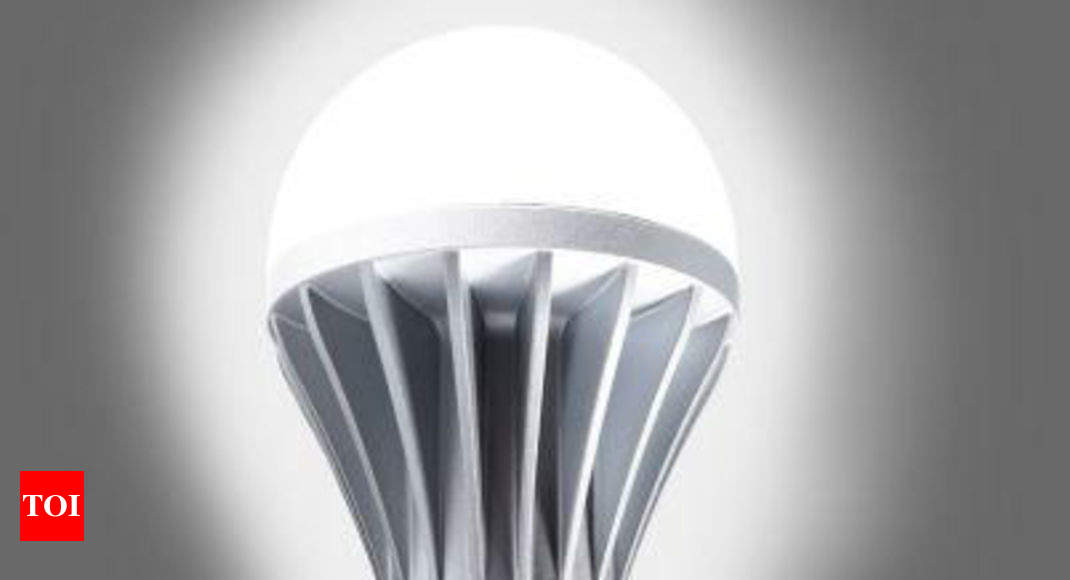 Government Distributes 2 Crore Led Bulbs Saves Rs 1000 Crore A - The-martyr-lamp-an-energy-saver-project