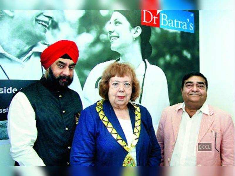Dr Batra's speciality homeopathy clinic launched in London