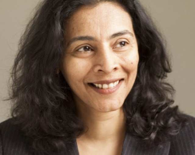 Aruna Jayanthi, CEO of Capgemini India, has been elevated as the global BPO head of the French IT company. Former Igate HR head Srinivas Kandula will take over from her as the CEO of Capgemini's India operations.