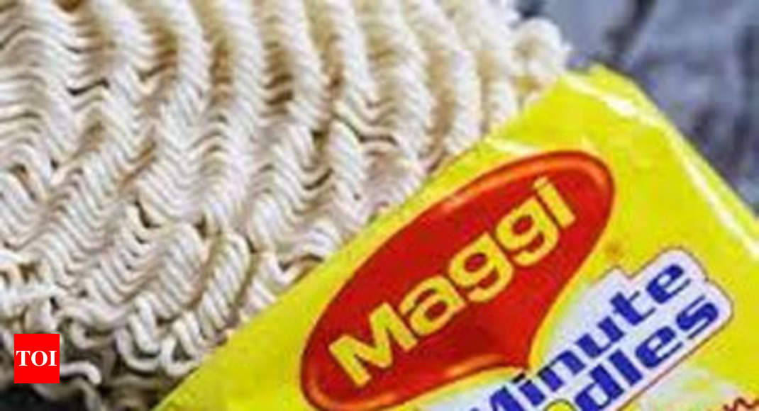 nestle starts maggi production  sales from next month
