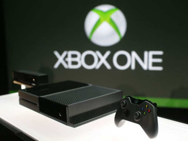 Microsoft is all set to announce software update to Xbox next month.