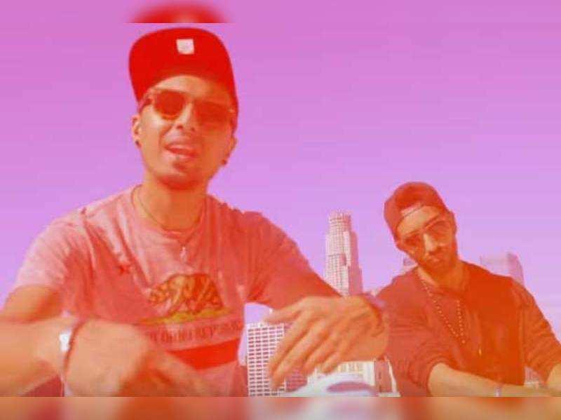 Amar Sandhu: We created 40-50 songs before narrowing down 10 for 'New Era'