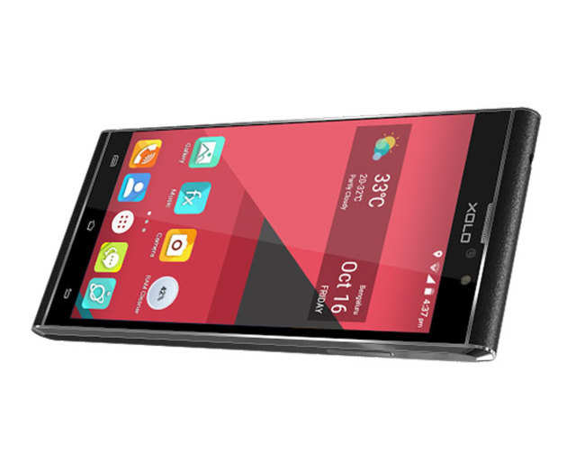 8815c5d1ae0 Black 1X will be sold via flash sale model on Snapdeal