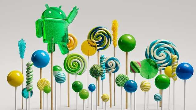 Android is world's top mobile operating system.