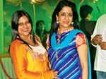 Dandiya party in Banaras