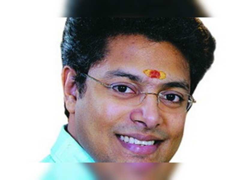 Madhu Balakrishnan sets record