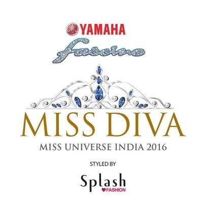 Yamaha Fascino Miss Diva 2016