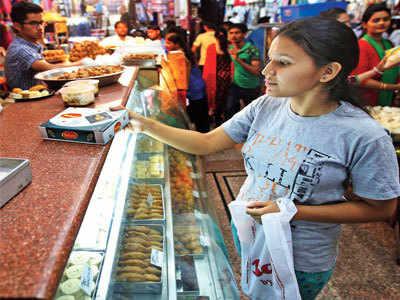 Millennium City heads to Old Gurgaon for desi mithai cravings