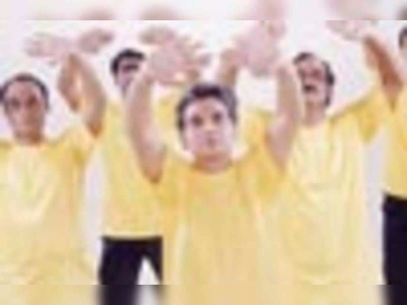 'Qigong' workout is Indian, yet Chinese