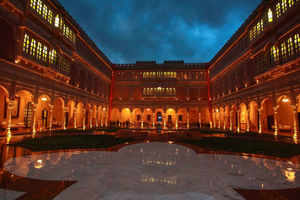 Luxury Hotels In Jaisalmer
