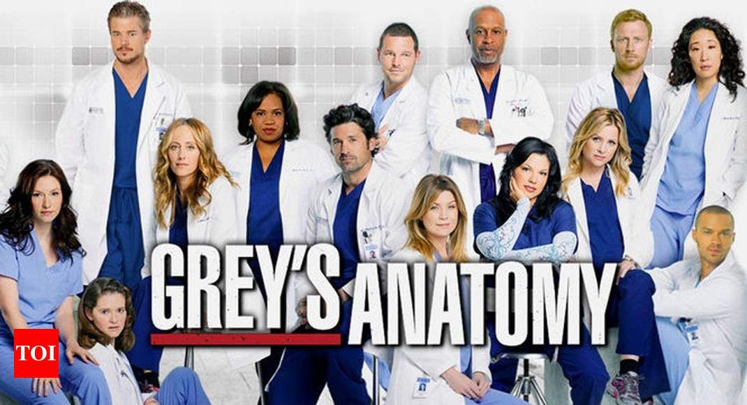 Greys Anatomy Runs Into Trouble In India Over Homosexual Content
