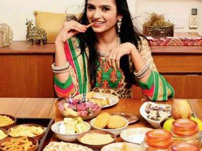 Savour the festive fare this Diwali