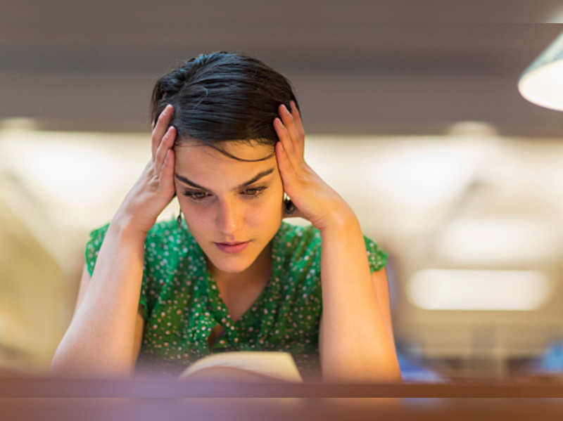 Most employees suffer from stress at workplace
