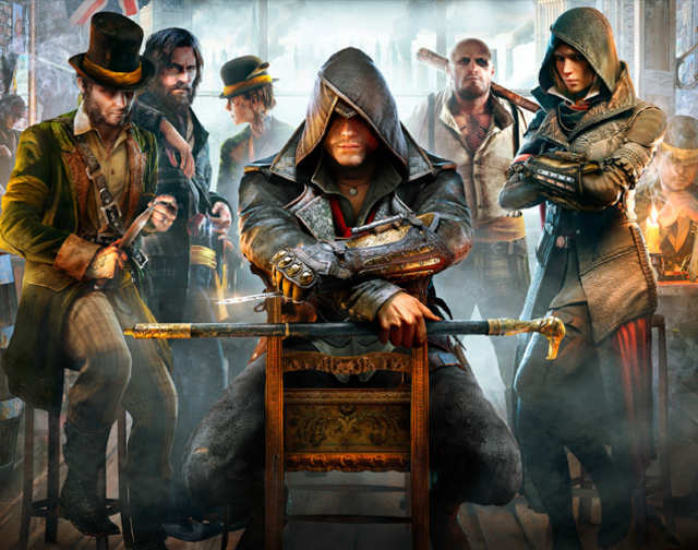 Review Assassin S Creed Syndicate Gaming News Gadgets Now