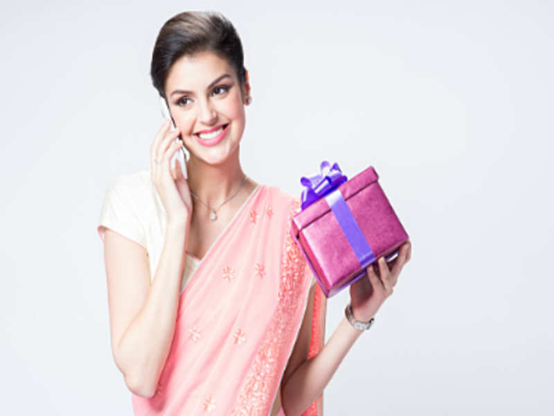 Gift for someone special this Diwali