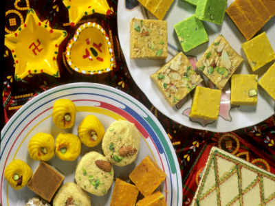 Tonnes of `Diwali love' set to be sent abroad