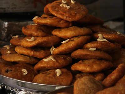 Food extravaganza at Rashtriya Sanskriti Mahotsav