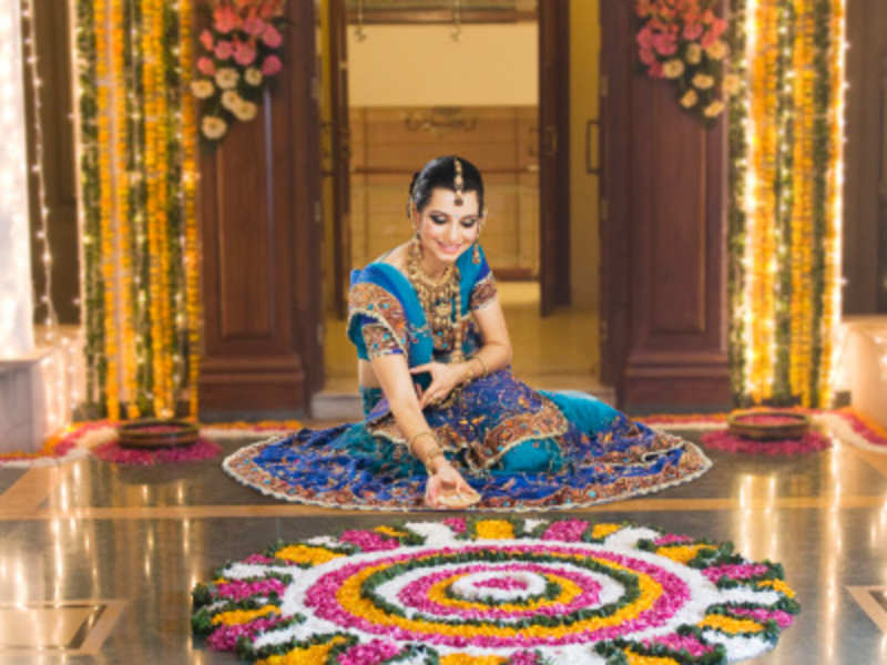 Diwali 2017 7 Ideas To Decorate Your House This Diwali