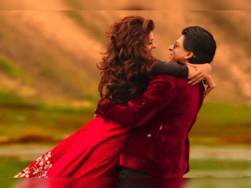 'Dilwale' trailer: Reminds us of Shah Rukh Khan-Kajol of 'DDLJ'