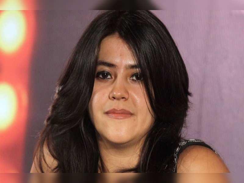 Ekta Kapoor: I want to remake 'Scandal' on Indian TV