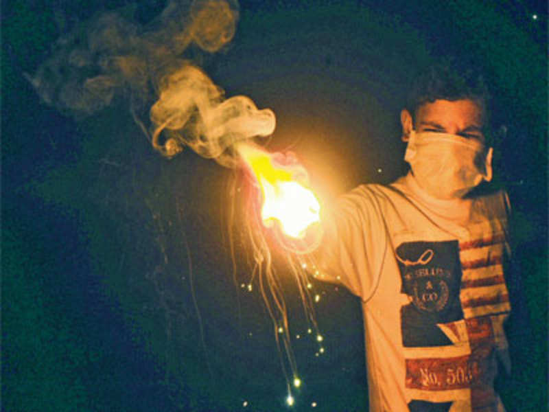 Post Diwali, people make a beeline for air purifiers
