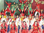 Cultural programme in the city