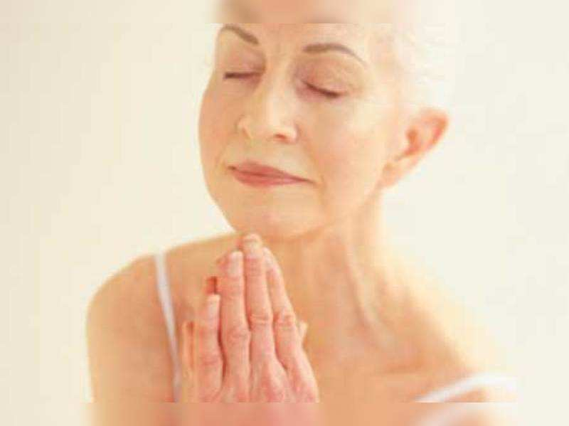 Chan meditation & it's power to redifine life, death (Getty Images)