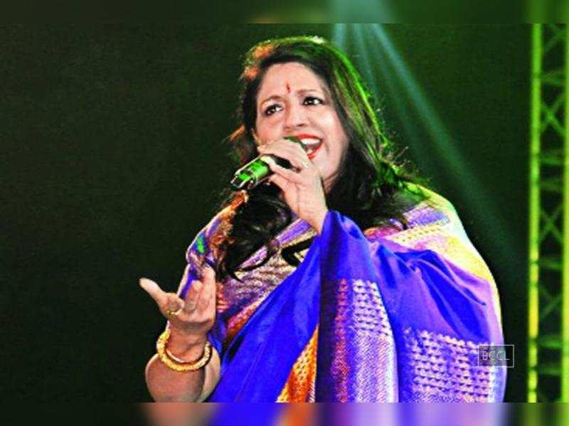 Kavita Krishnamurthy: I have a long and deep connection with Delhi