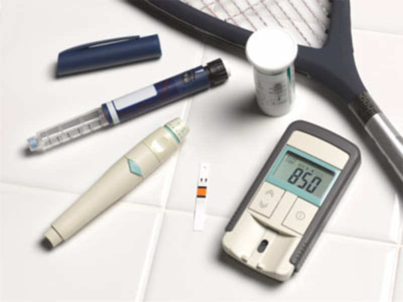 What is the cost of diabetes care? (Getty Images)
