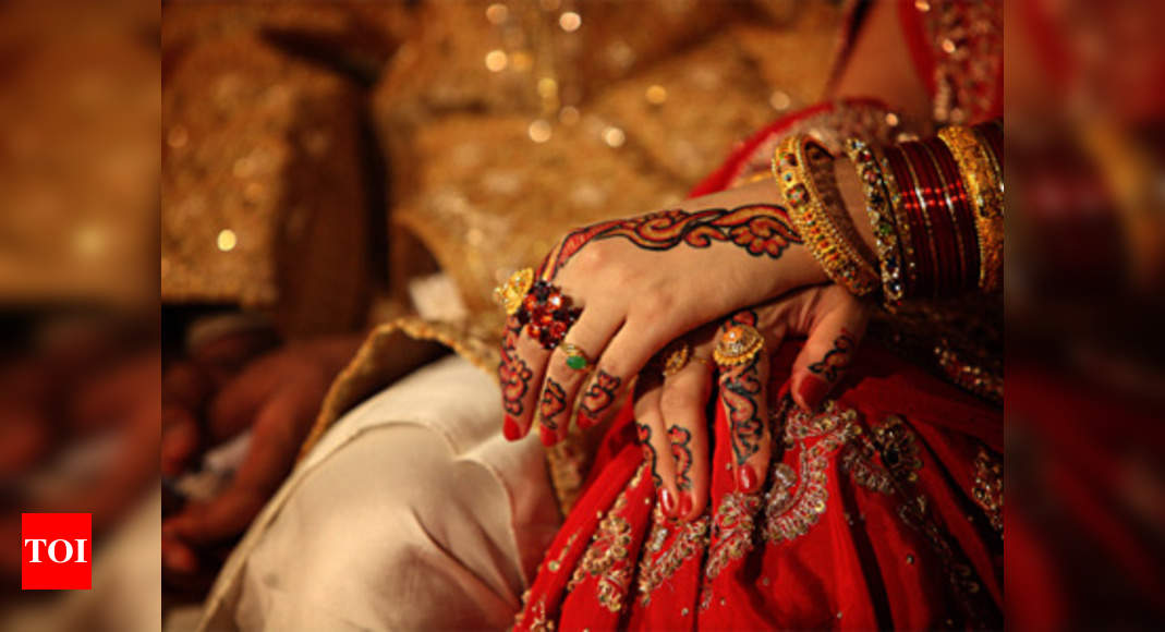 Sex on wedding night – good or bad? - Times of India