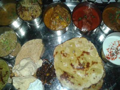 Delhi welcomes winter with Rajasthani flavours