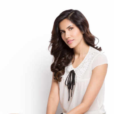 Sonnalli Seygall: This is a high point in my career