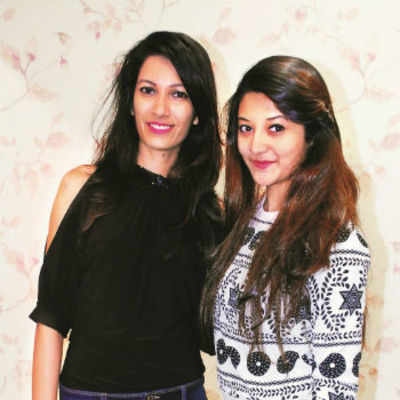 The Clean & Clear Bombay Times Fresh Face 2015 contest in Mumbai
