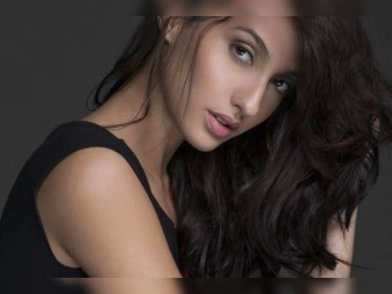 Nora Fatehi's item song will add a desi tadka to the Intouchables remake
