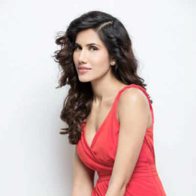 From a contestant to a judge - life has come full circle for Sonnalli Seygall
