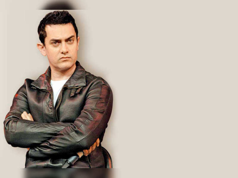 Aamir Khan's official statement about his comments on intolerance in the country