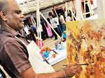 Jaipur Art Festival